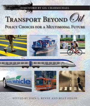 Transport Beyond Oil imagine