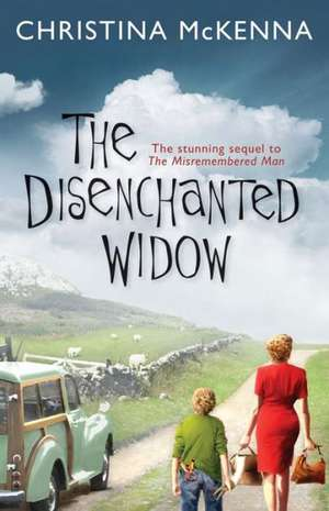 The Disenchanted Widow de Christina Mckenna