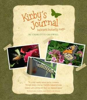 Kirby S Journal