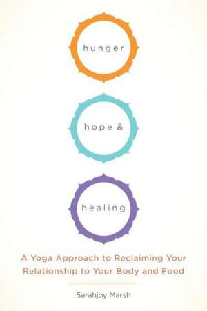 Hunger, Hope, and Healing