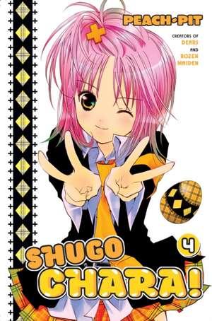 Shugo Chara! 4 de  Peach-Pit