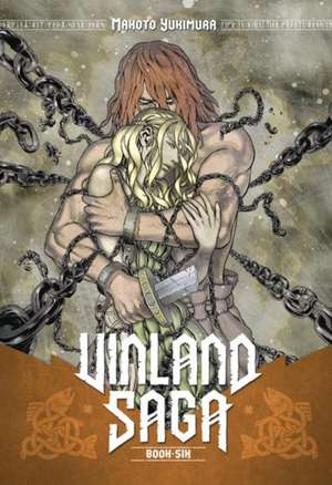 Vinland Saga Undying Love Volume 6