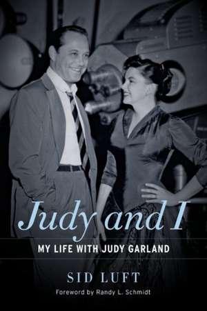 Judy & I