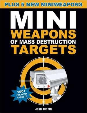 Mini Weapons of Mass Destruction Targets imagine
