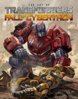 Transformers de Aubrey Sitterson