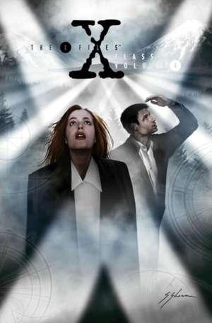 The X-Files Classics, Volume 4
