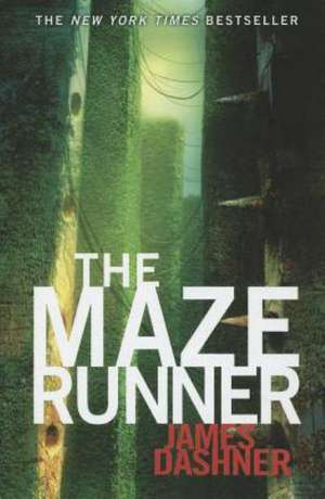 Maze Runner de James Dashner