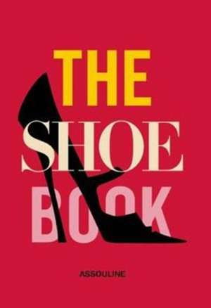 The Shoe Book de Nancy MacDonnell