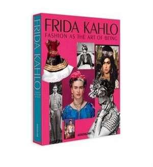 Frida Kahlo de Susana Martinez Vidal
