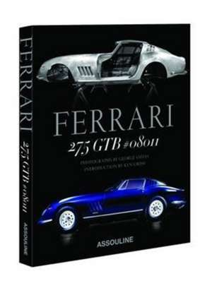 Ferrari 275 Gtb de Kenneth Gross