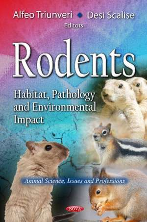 Rodents imagine