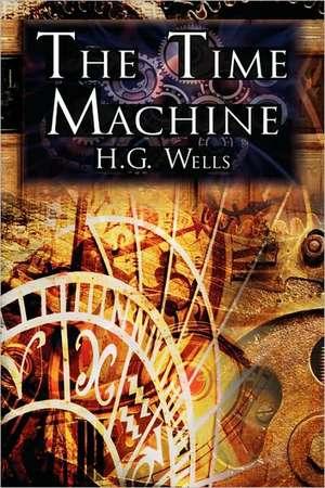 The Time Machine de H. G. Wells
