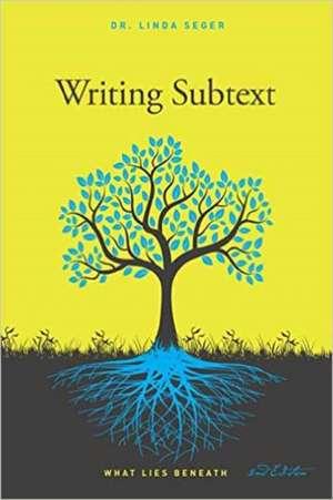 Writing Subtext imagine