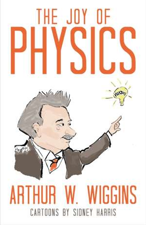 The Joy of Physics
