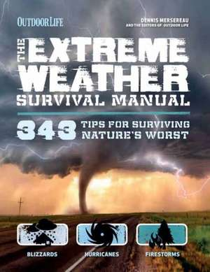 The Extreme Weather Survivial Manual