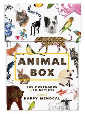 Animal Box de Happy Menocal