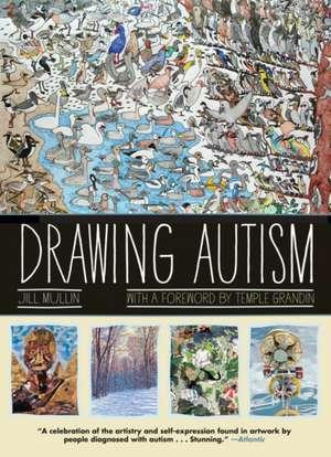 Drawing Autism imagine