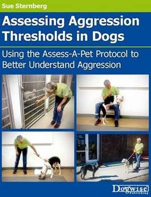 ASSESSING AGGRESSION THRESHOLD