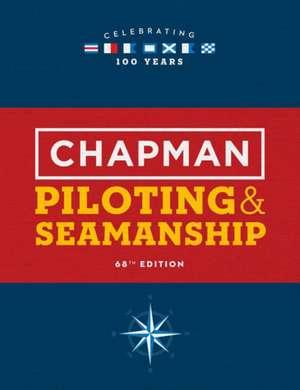 Chapman Piloting & Seamanship de Chapman