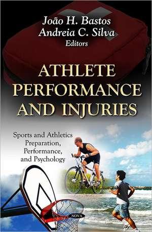 Athlete Performance & Injuries