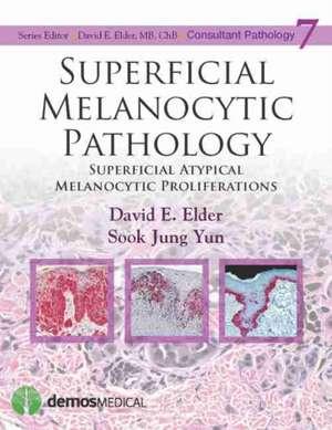 Superficial Melanocytic Pathology