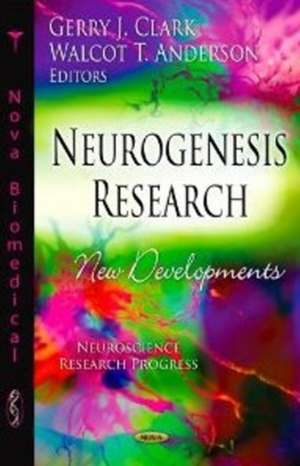 Neurogenesis Research