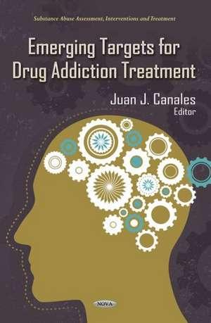 Emerging Targets for Drug Addiction Treatment