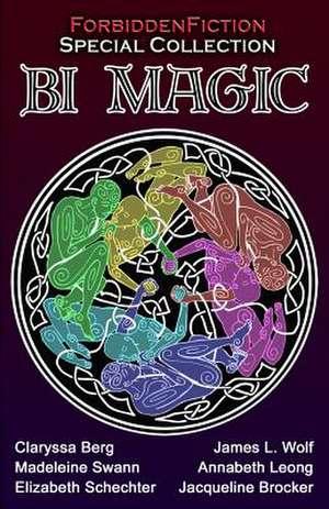Bi Magic de D. M. Atkins