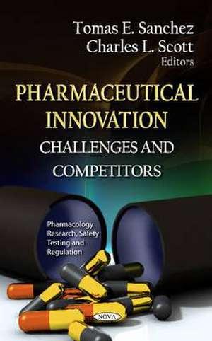 Pharmaceutical Innovation