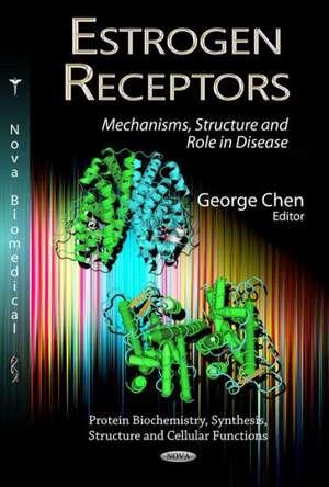 Estrogen Receptors