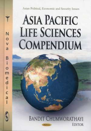 Asia Pacific Life Sciences Compendium
