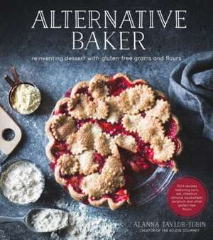 Alternative Baker de Alanna Taylor-Tobin