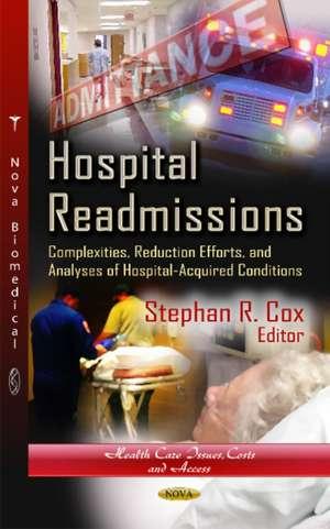 Hospital Readmissions