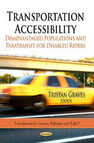 Transportation Accessibility imagine