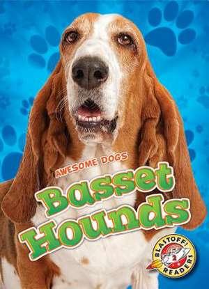 Basset Hounds de Paige V. Polinsky