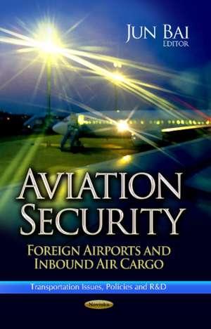 Aviation Security imagine