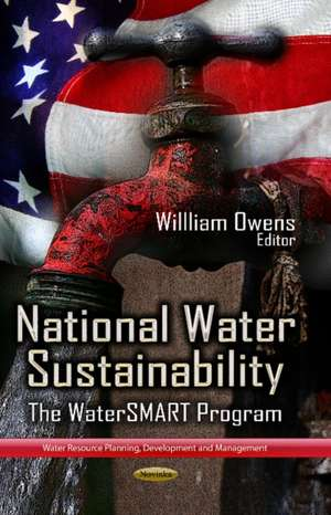 National Water Sustainability imagine