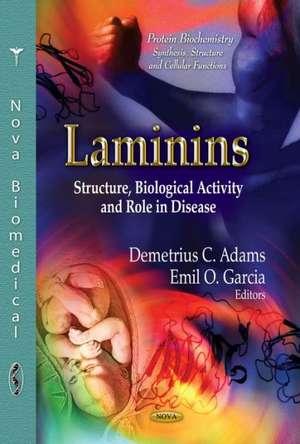Laminins imagine