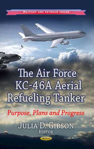 Air Force KC-46A Aerial Refueling Tanker imagine