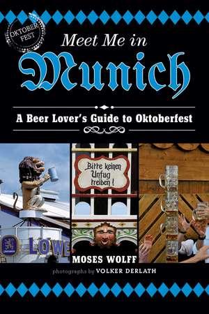 Meet Me in Munich imagine