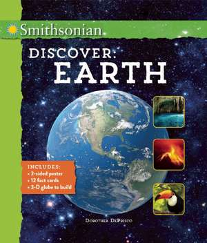 Smithsonian Discover