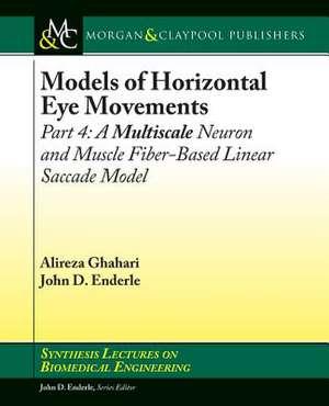 Models of Horizontal Eye Movements