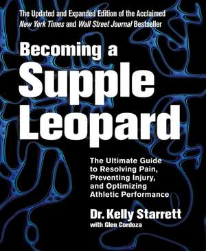 Becoming A Supple Leopard imagine
