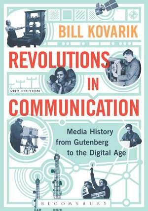 Revolutions in Communication imagine