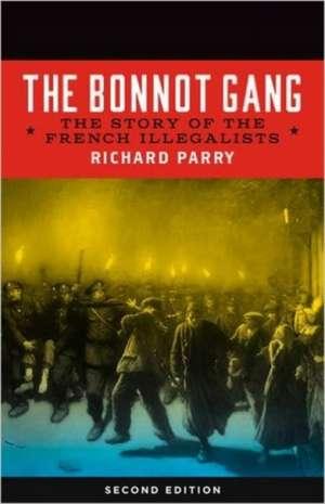 The Bonnot Gang imagine