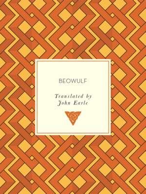 Beowulf de John Earle