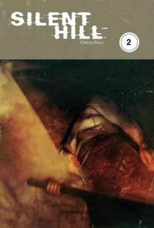 Silent Hill Omnibus, Volume 2