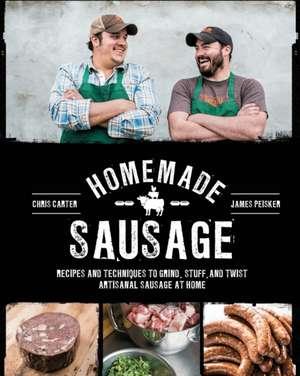 Homemade Sausage imagine