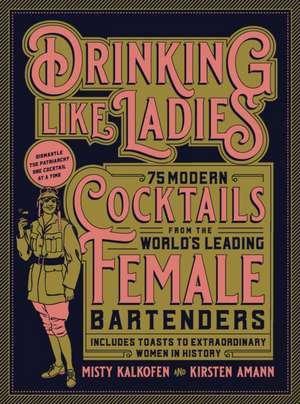Drinking Like Ladies imagine