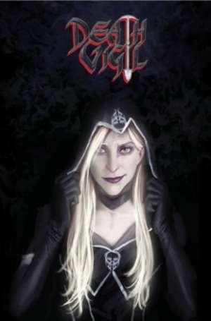 Death Vigil Volume 1